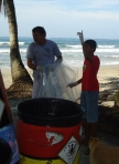a- beach clean 2a