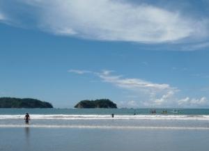 a- angelina beach