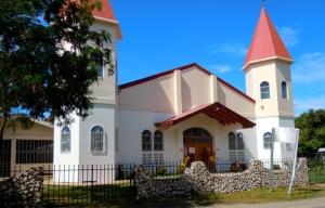 Iglesia Catolica en Samara