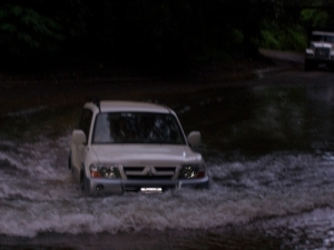 4-wheel drive is useful much of the year
