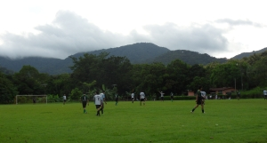 Futbol esl el rey - Soccer is king