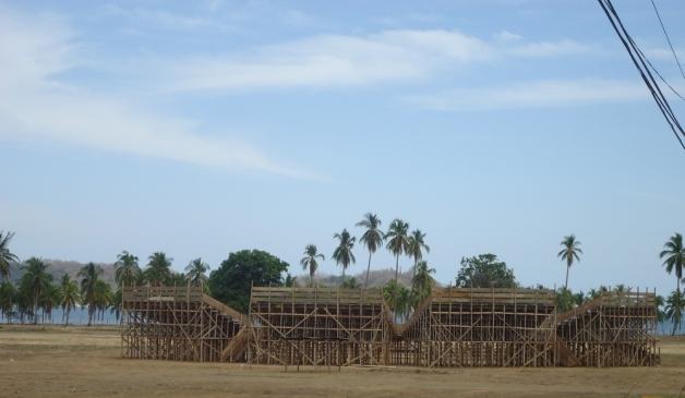 toreros de samara