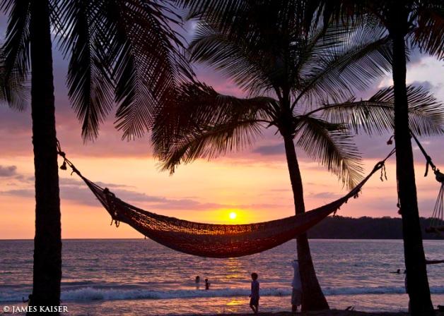 playa carrillo playa samara beach costa rica